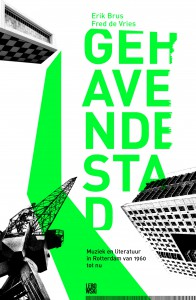 Gehavende Stad cover